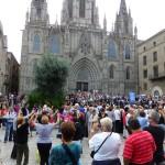 Barcelona travel image