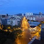 Barcelona at Twilight travel image