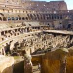 Colleseum travel image
