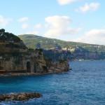 Mediterranean Cruise - Leaving Barcelona travel image