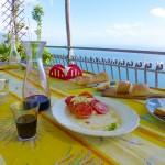 Mediterranean Cruise Lunch travel image
