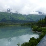 Glacier Bay - Part of the Alaska Denali National Park cruise tour experience