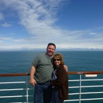 Glacier Bay -Part of the Alaska Denali National Park cruise tour experience