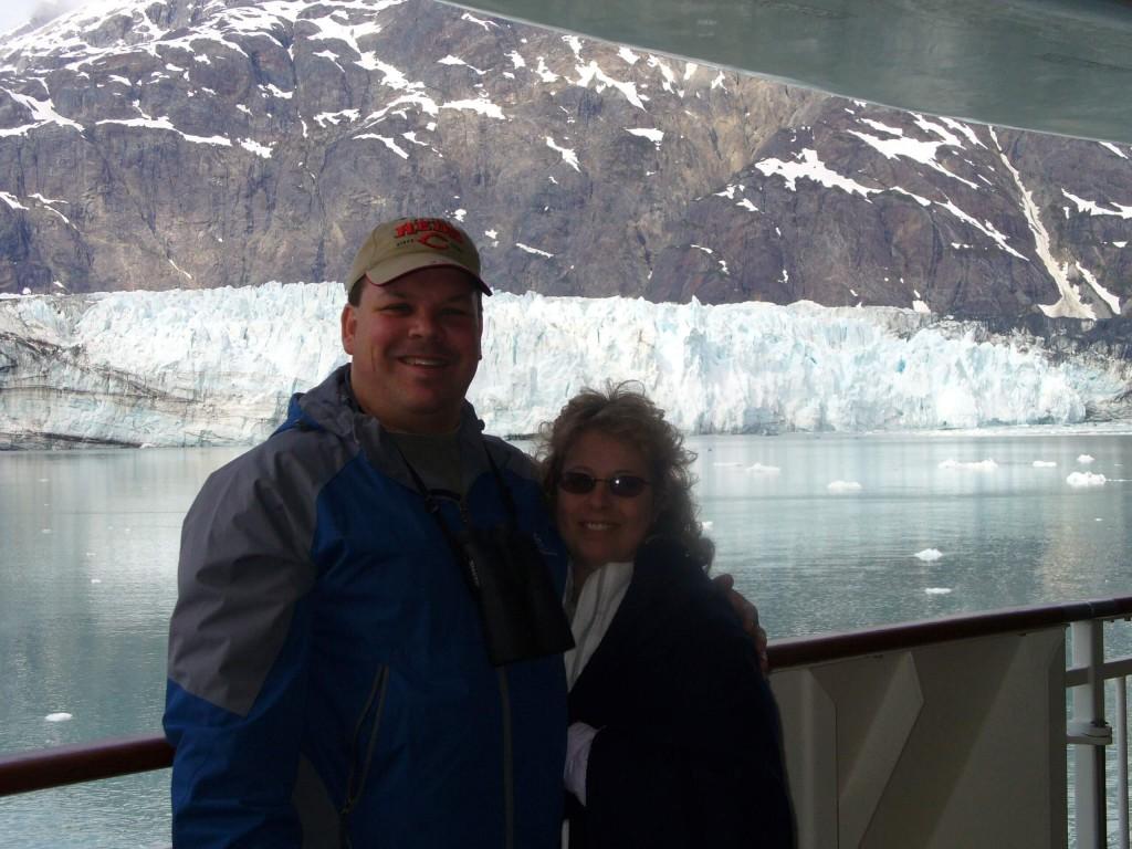 worldwide travel expert wrightstone travel in glacier bay alaska
