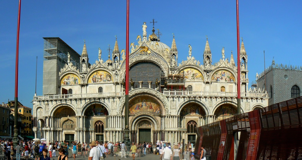 Basilica - Places in Italy - Italy Cities