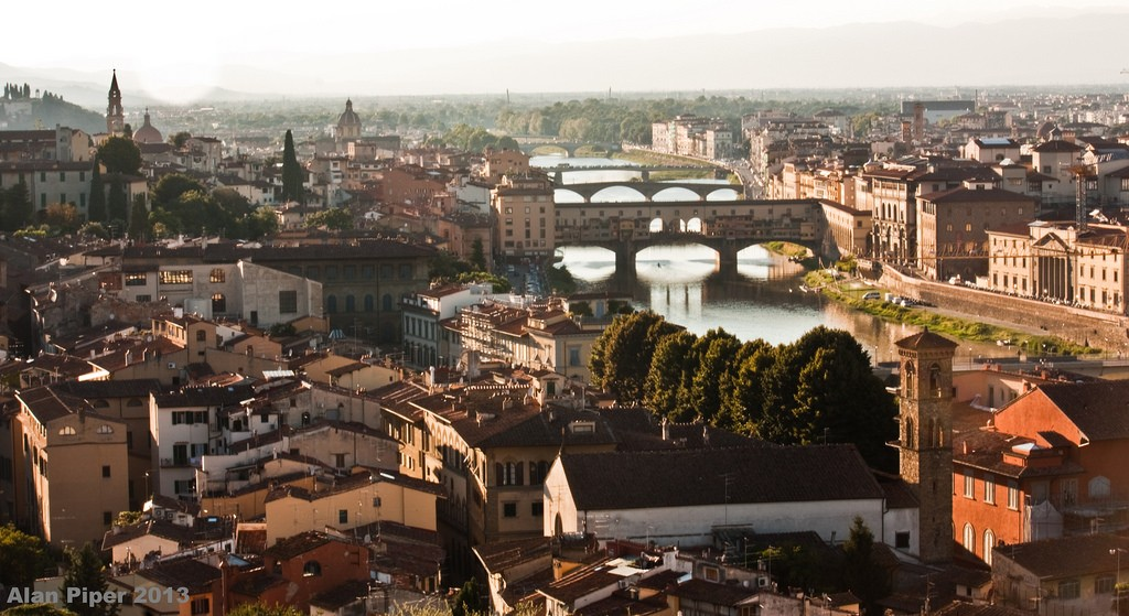 Florence - Places in Italy - Italy Cities