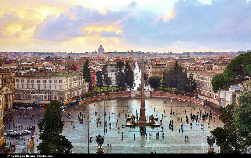 Rome - Places in Italy - Italy Cities